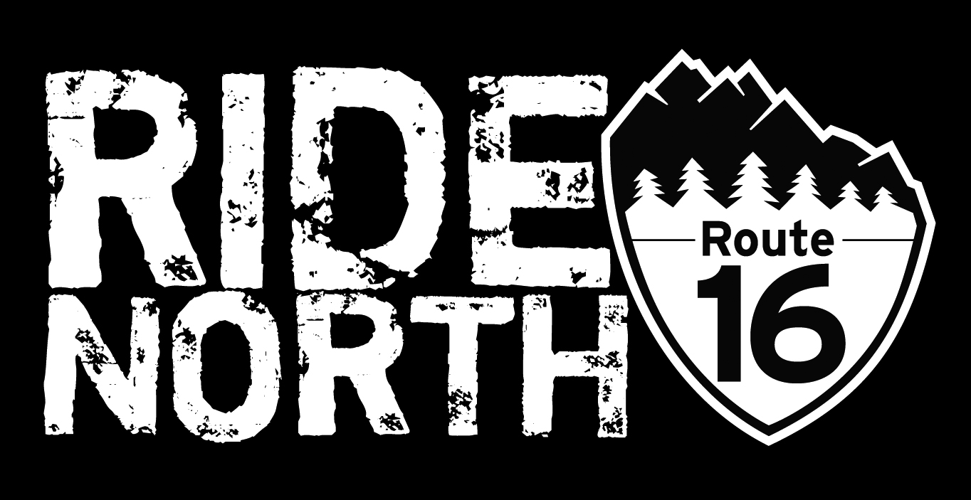 RIDE NORTH reverse